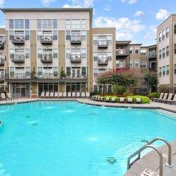 Photo Of Atlanta Apartments For Magazine Ga United States