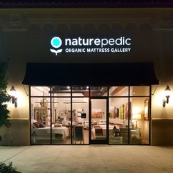 Photo Of Naturepedic Organic Mattress Gallery Frisco Tx United States Front