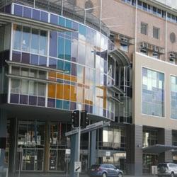 Mater Children's Hospital - Centros médicos - Raymond Tce ...