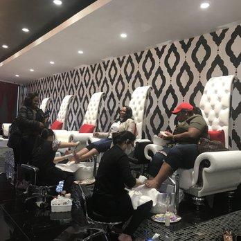 Tiffany's Beauty Lounge - 323 Photos & 27 Reviews - Nail ...