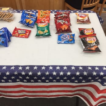 Photo Of Mattress Firm Woodpark Spring Tx United States Snacks While You