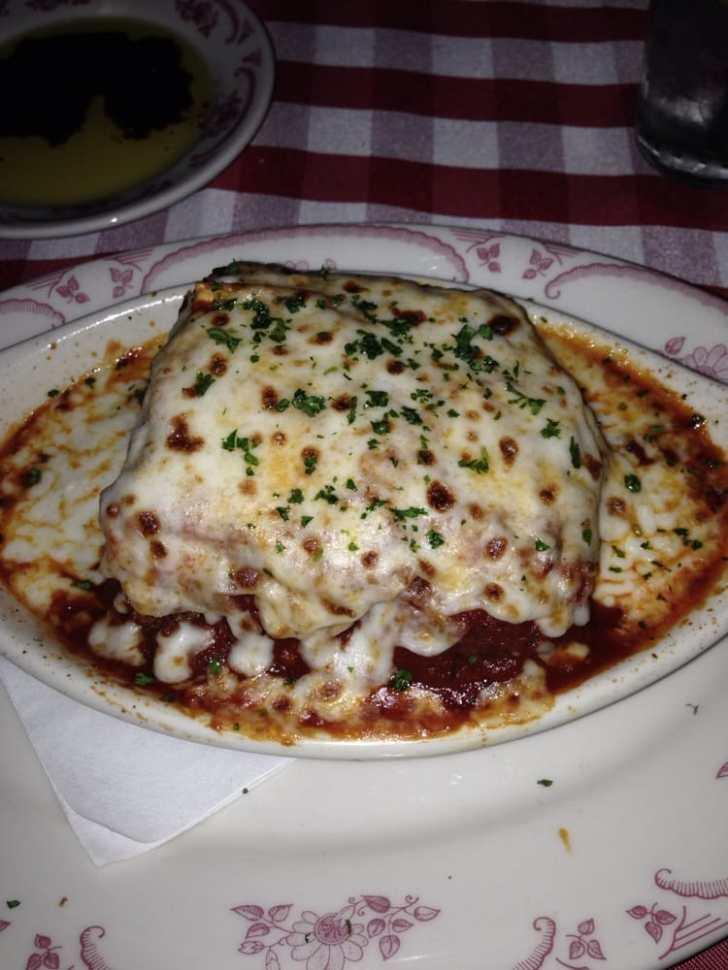 Kenny Italian Kitchen 198 Fotos Italienisches Restaurant