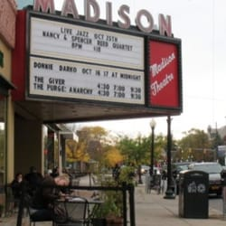 Madison Theater - CLOSED - 17 Reviews - Venues & Event ...