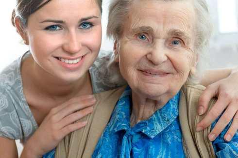 Christian Seniors Online Dating Site