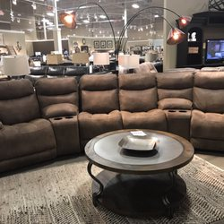 ashley homestore 12 photos magasin de meuble 2201 us 70 se hickory nc etats unis numero de telephone yelp