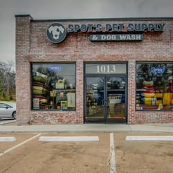 Spot's Pet Supply & Dog Wash - 57 Photos & 29 Reviews ...