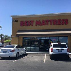 Photo Of Best Mattress Henderson Nv United States Blu Skies Over Great