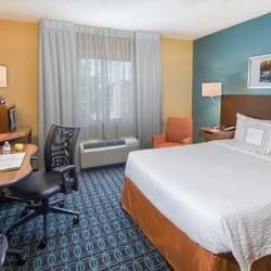 Photo Of Fairfield Inn By Marriott Tuscaloosa Al United States