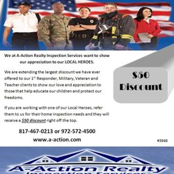 A-Action Realty Inspection Services - 16 Photos & 79 ...