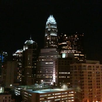 Photo Of Catalyst Charlotte Nc United States The View From Building