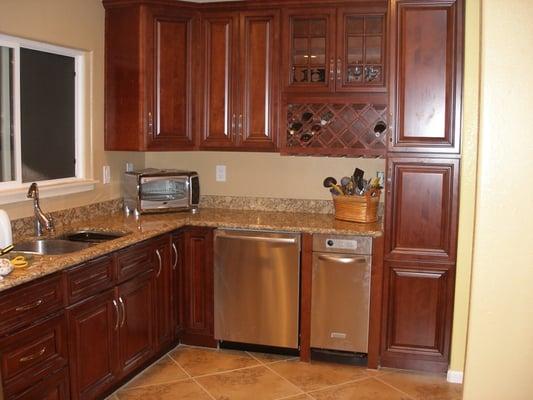 Kww Kitchen Cabinets Bath 2211 Frederick St Oakland Ca
