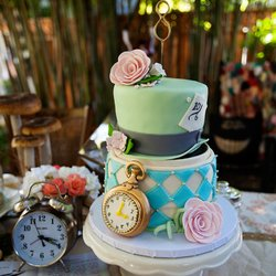 Best Custom Made Birthday Cakes Near Me   September 2018  Find     Barbara of Pauline s Cake Decorating Supplies