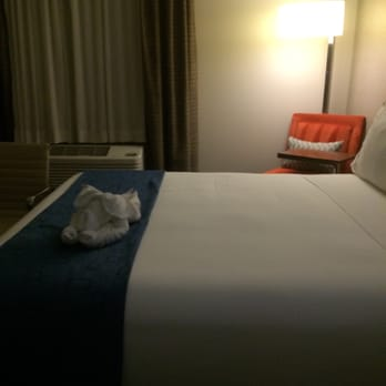 Photo Of Holiday Inn Express Redwood City Central Ca United