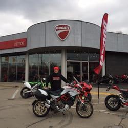 motorcycle dealers in michigan | Motorjdi.co