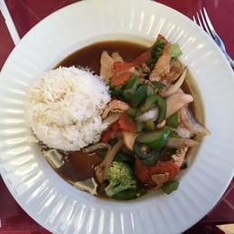 Thai Corner Kitchen 127 Foton Recensioner Thaimat 2600