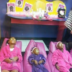 Snip Its Kids Hair Salon Amp Spa Spa Divas El Segundo