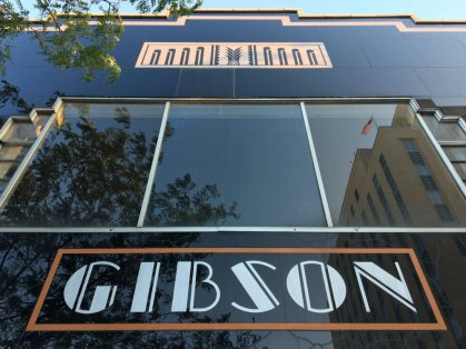 Photo of Gibson Music Hall - Appleton, WI, United States