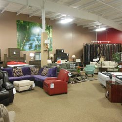 UFS Furniture Outlet Furniture Stores 1819 SW Adams