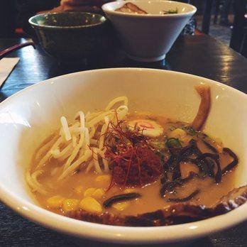 Mori Kitchen 627 Photos 236 Ramen 1000 Anza Blvd