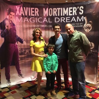 Xavier Mortimer's Magical Dream - 36 Photos & 87 Reviews ...