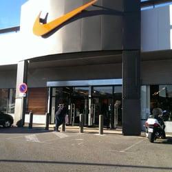 Nike Factory Sporting Goods 25 Boulevard Du Gnral