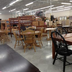 The Oak Factory Outlet Furniture Stores Madison TN
