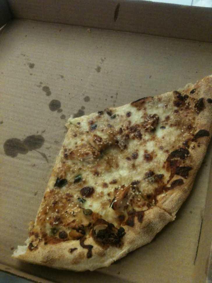 Boston Kitchen Pizza United States