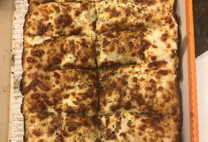 Little Caesars Italian Cheese Bread Yelp