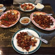 Kuang Kitchen Portland United States Awesome