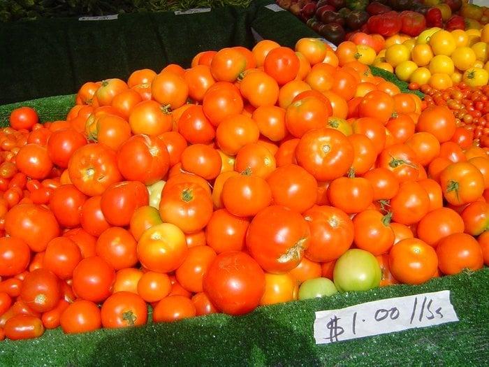 Irvington Farmers' Market - Fremont, CA, United States