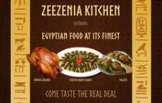 Brilliant Zeezenia Kitchen That Will Leave You Impressed