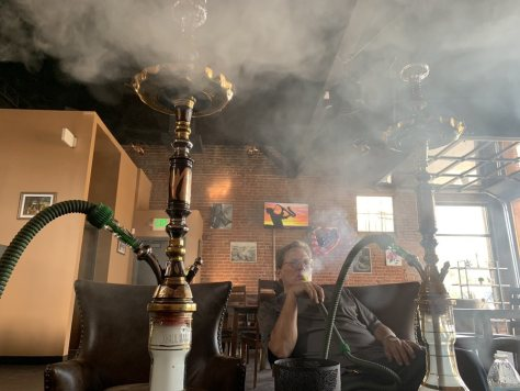 Photo of Art Hookah Lounge - Denver, CO, United States