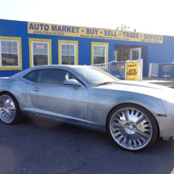 Laurel Md Auto Dealers Automotivegarage Org