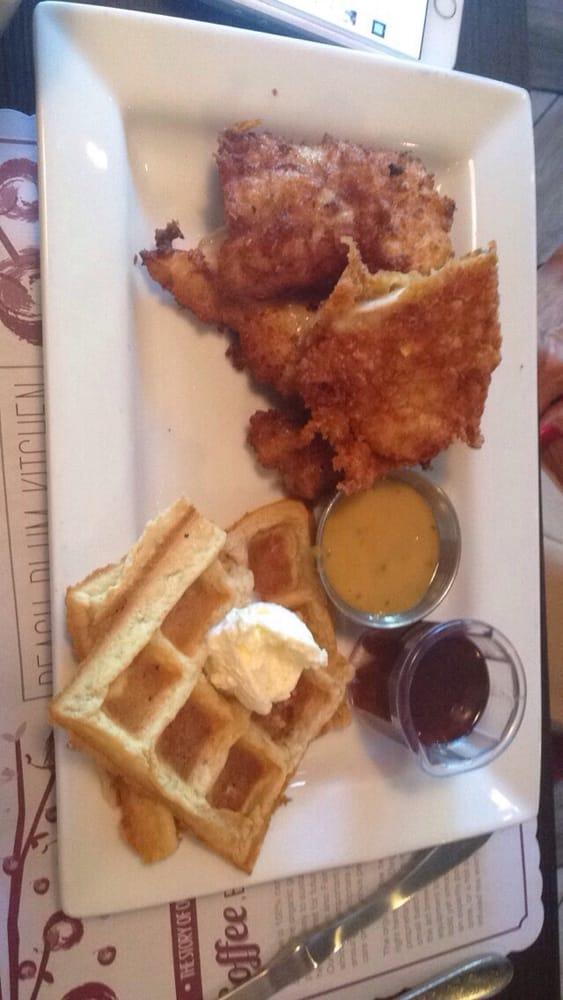 Beach Plum Kitchen Carlsbad United States Chicken