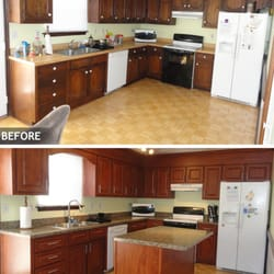 Kitchen Tune Williamsburg United States Reface Plus Project