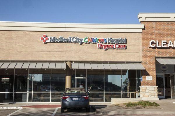 Medical City Children's Urgent Care - 10 billeder ...