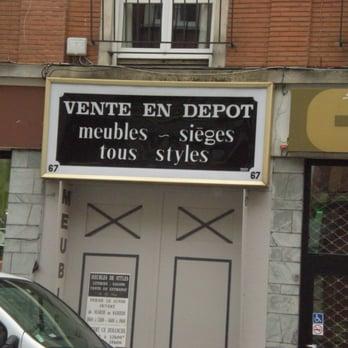 Au Gai Logis Furniture Stores 2 Rue De Luyot Seclin
