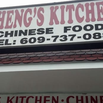 Cheng Kitchen Chinese Restaurants Pennington United