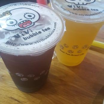 ViVi Bubble Tea - 93 Photos & 35 Reviews - Bubble Tea - 6 ...