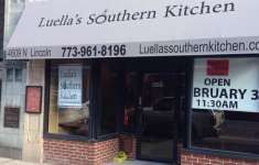 18+ Professionally Luellas Southern Kitchen That You Will Like Them Instantly