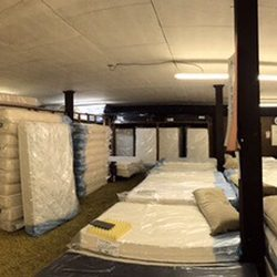 Photo Of Mr Mattress Vancouver Bc Canada Definitely Lots Mattresses To