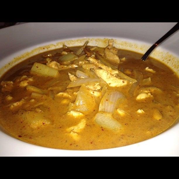 Talent Thai Kitchen New York United States