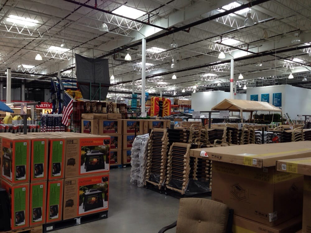 Costco - 13 Reviews - Wholesale Stores - 10745 Kingston ... on Costco Number id=56955