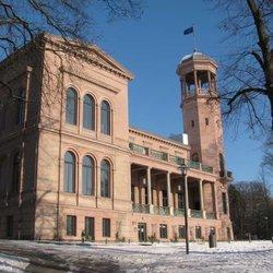 Schloss Biesdorf - 50 Photos - Parks - Alt-Biesdorf 55, Marzahn