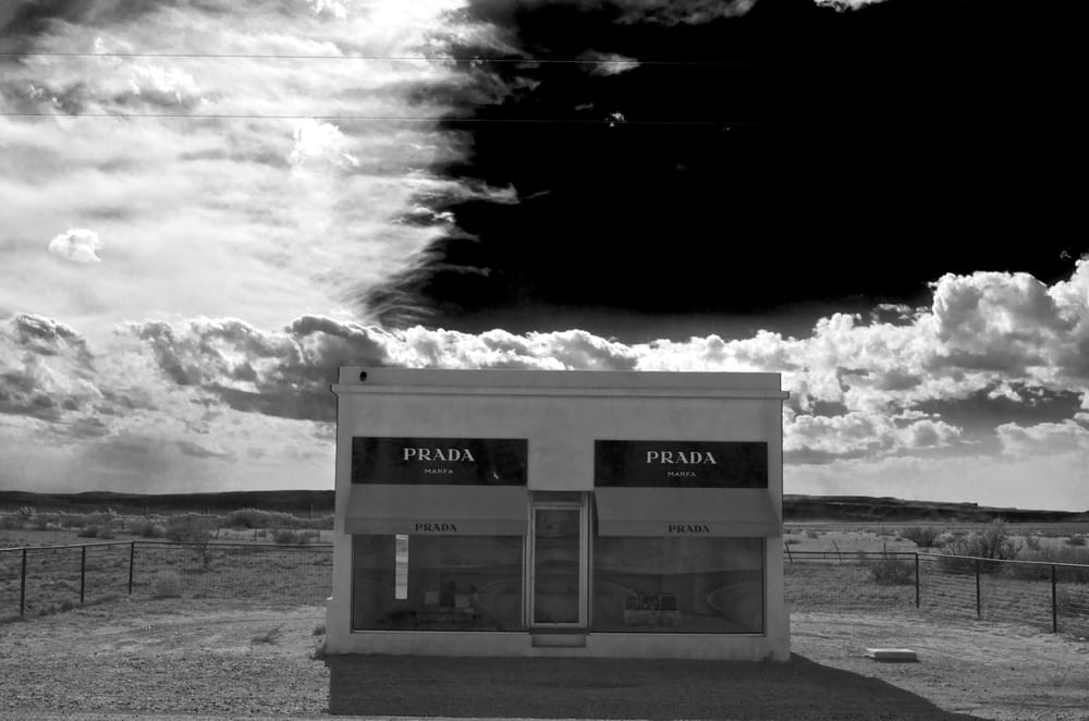Photos For Prada Marfa Yelp