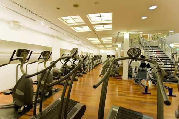 Leo's Sports Club - Gyms - Munich, Bayern, Germany ...