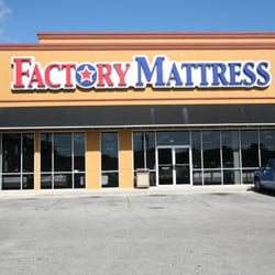 Photo Of Factory Mattress Bitters San Antonio Tx United States