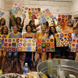 Paint Monkey - Party & Event Planning - Lawrenceville ...