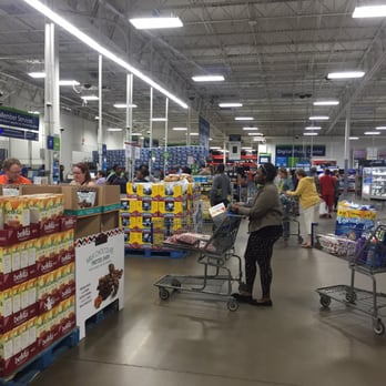 Sam's Club - Department Stores - Memphis, TN - Yelp