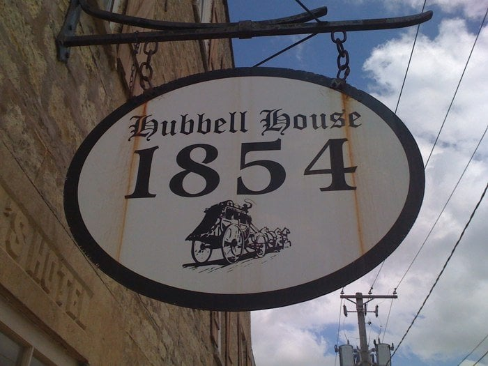 Photos For Hubbell House